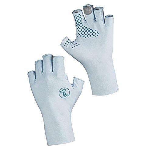 BUFF Unisex Solar Gloves, Key West, XL
