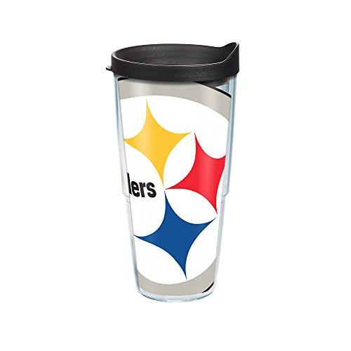 Amazon.com | Tervis NFL Green Bay Packers Colossal Wrap Individual ...