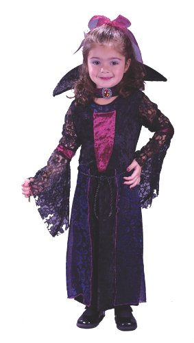 [Vampire Toddler Costume] (Toddler Vampire Halloween Costumes)