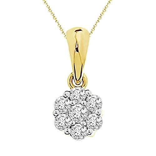 Eternal Bliss 1/6 cttw Round Diamond Ladies