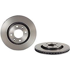 Rotores de discos de frenos