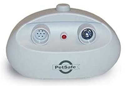 PetSafe Indoor Ultrasonic Bark Control by Training and Bark