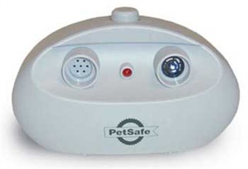 PetSafe Indoor Ultrasonic Bark Control, Up to 25 ft. Range, No Collar Needed, Anti-Bark
