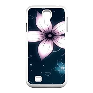 Petals Original New Print DIY Phone Case for SamSung Galaxy S4 I9500,personalized case cover ygtg517185