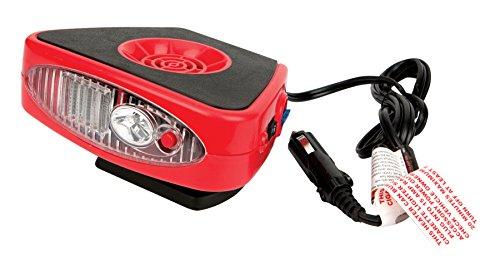 Performance W5009 12V Heater / Defroster,