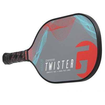 Amazon.com: Gamma Twister Poly Core - Pala de píldora, color ...