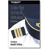 Airline Transport Pilot Technical Interviews: A