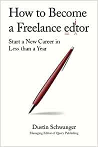udemy how to become a freelance editor