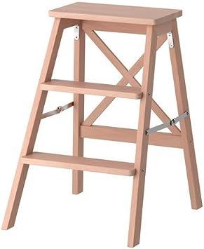 3 /étapes h/être Escabeau 63 cm Ikea BEKV/ÄM