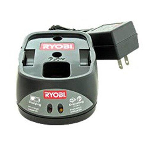 Ryobi 140295002 9.6-Volt Battery Charger