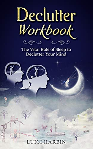 Declutter Workbook Vital Role Sleep ebook