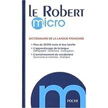 Robert micro -poche