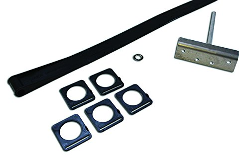 Lippert Components 1346271 Single Flex Guard RV Slide-Out Kit