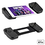 Gamevice Controller – Gamepad Fortnite Compatible Game Controller for iPad mini 4 3 2 1 [Apple MFi Certified - iOS] - 1000+ Compatible Games (GV140)