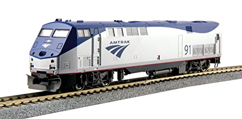 (Kato USA Model Train Products HO GE P42 #91