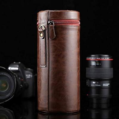 Bolsa de lente de la cámara reflex de lente en min Zhangkai extra ...