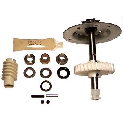 Ks 41c4220a Garage Door Opener Gear Kit Compatible Chamberlain