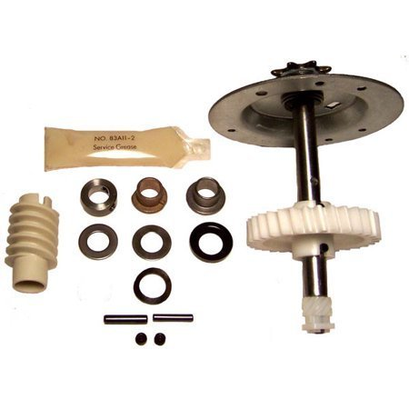 Ks 41c4220a Garage Door Opener Gear Kit Compatible Chamberlain