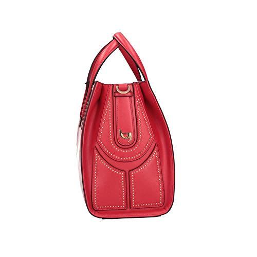 A Donna Borsa Byblos R150 Mano Rosso 2wb0010 w0A6qA