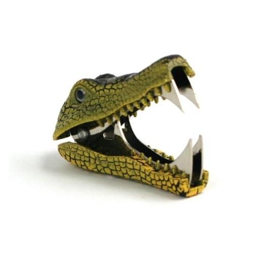 Crocodile Staple Remover