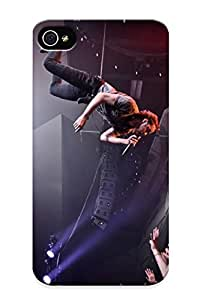 For Iphone 4/4s Protective Case, High Quality For Iphone 4/4s Imagine Dragons Alternative Electronic Rock Indie (12) Skin Case Cover