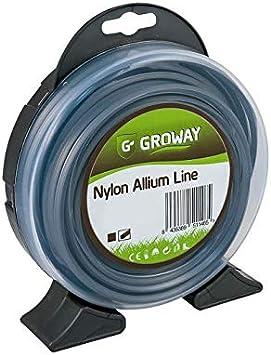 Groway Hilo Desbrozadora Force Nylon Redo.3.5 10M