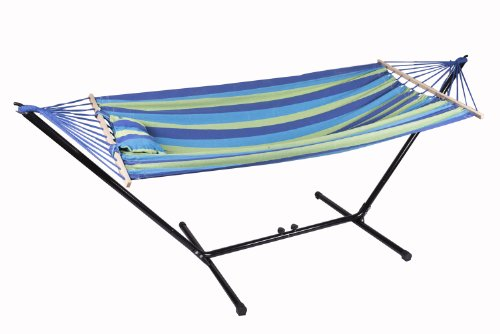 Stansport Cayman Oversized Single Hammock