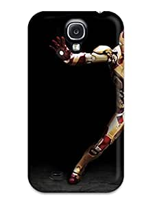 Steve Leatherwood's Shop Hot Case Cover, Fashionable Galaxy S4 Case - Iron Man 4849155K17037570