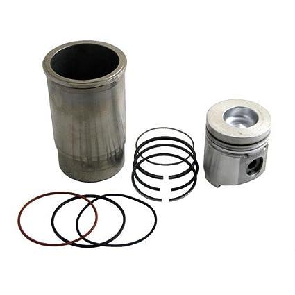 amazon com cylinder kit john deere 2840 3300 4400 1830 4030 6000 rh amazon com