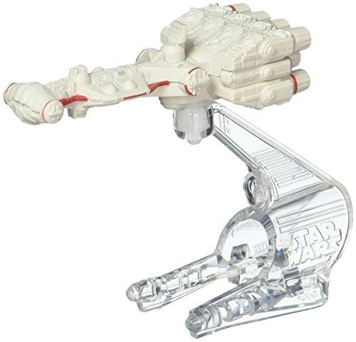 Hot Wheels Star Wars Starship Tantive IV Vehicle