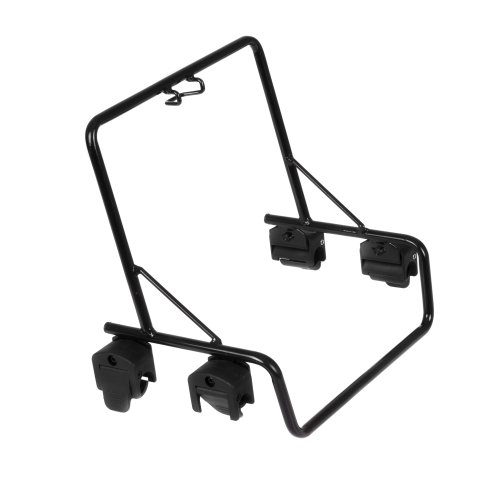 Mountain Buggy Car Seat Adapter for Graco Click Connect or Chicco Keyfit to Swift and Mini - Seat Buggy Car Mountain