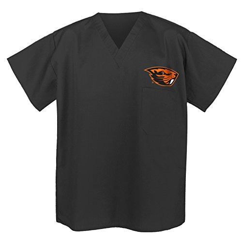 - Official Oregon State Scrub Shirts - Best OSU Beavers Scrubs XL