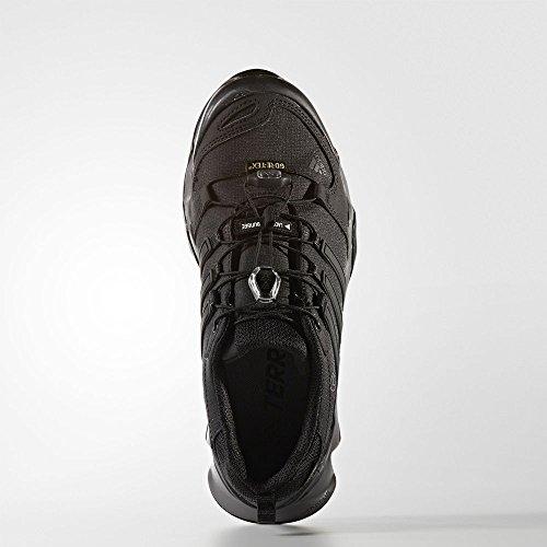 Adidas Damer Terrex Hurtig R W Gtx Vandrestøvlerne, Sort (nero Negbas / Negbas / Granit), 36 Eu