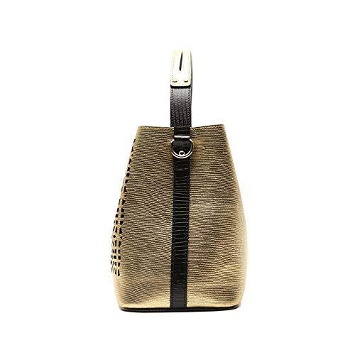 Cuir Sxuefang Main 12 5 Diagonale croisée Sacs épaule à Sacs en Sac cm Unique Main Fashion véritable 26 22 à Sacs 4ryErfwqO