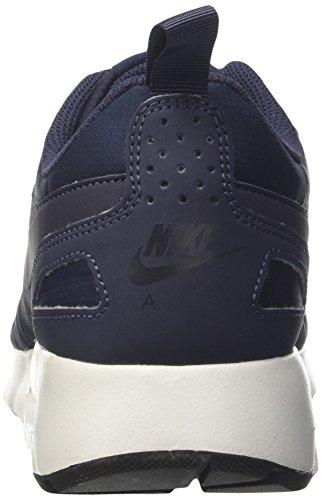 White Indigo Nike PRM Max Off Indigo Air Vision Herren Black Laufschuhe Blau vxw4x1fq