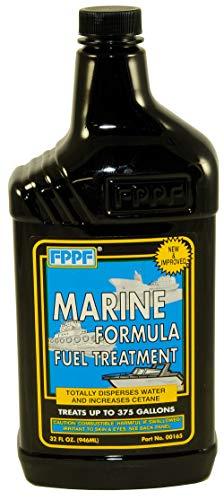 FPPF 32 Oz Marine Boat Diesel Formula Fuel Additive NEW