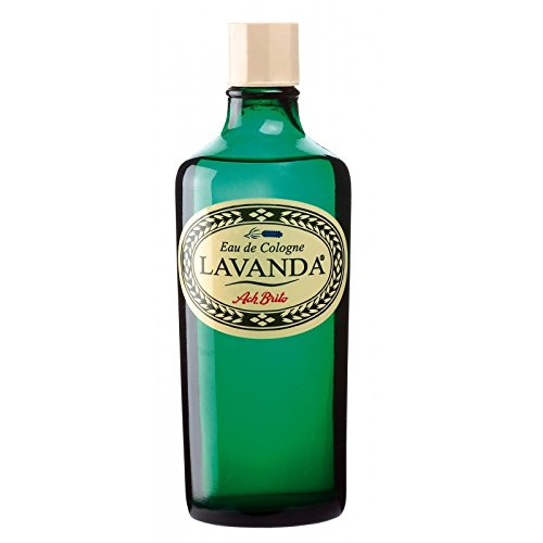 Ach. Brito Lavender Lavanda Eau de Cologne Vintage Men Aftershave Perfume