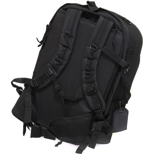 Go Professional Cases Backpack with Shoulder Strap Option for the Phantom 4/Phantom 4 Pro by GoProfessional Cases (Image #1)