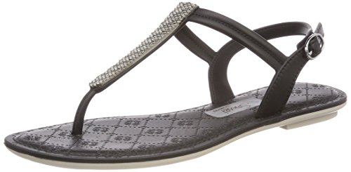8635 Grendha Fem Sense Sandal Multicolore Black Tongs Femme ZHT7qaHSw