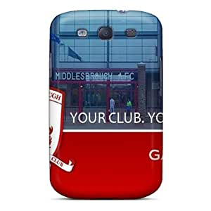 Top Quality Case Cover For Galaxy S3 Case With Nice Boro Garmin V1 Appearance