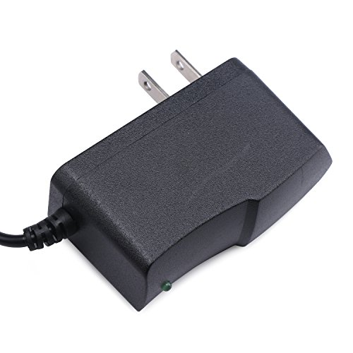 DROK 091038 9V 1A Power Adapter 1000MA Tablet PC Switching Power Supply Regulator 110V 220V AC Input USA Plug for ADSL Router Devices by DROK (Image #2)