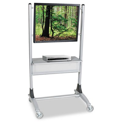 Balt Platinum Series Plasma / LCD Cart - (Platinum Lcd Cart)