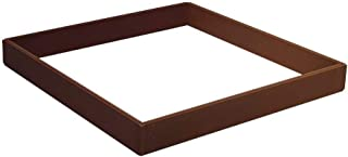 product image for Suncast RB448H 46-Inch by 46-Inch by 5-1/2-Inch 4 Panel Resin Raised Garden Kit