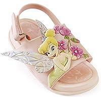 Sandália Plugt Mini Bizz Sininho Fadas Disney