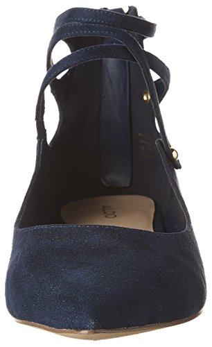 Aldo Fashion Women's Boots Navy MARIETA fTZw7
