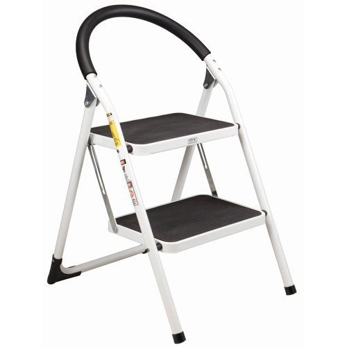 Two Tier Step Ladder/Chair