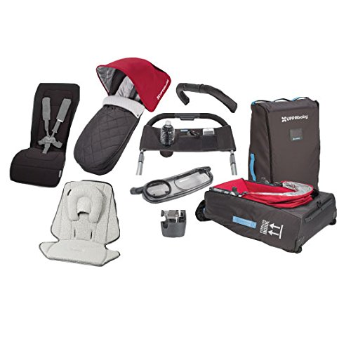UPPAbaby Vista Complete Accessory Pack by UPPAbaby