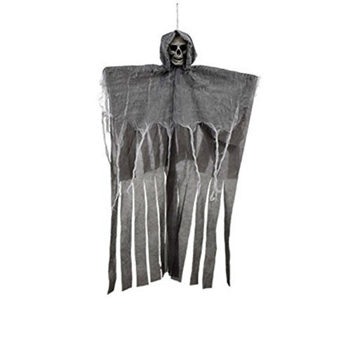 Spooky 36 Large Hanging Ghoul Halloween Decoration by Halloween -