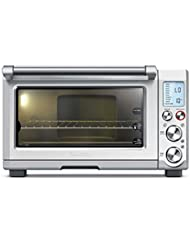 Breville Smart Oven 1800-Watt Convection Toaster