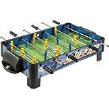 Blue Wave 38 Inch Foosball Tabletop